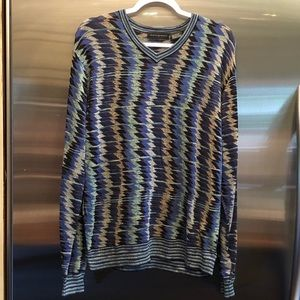 Jhane Barnes sweater